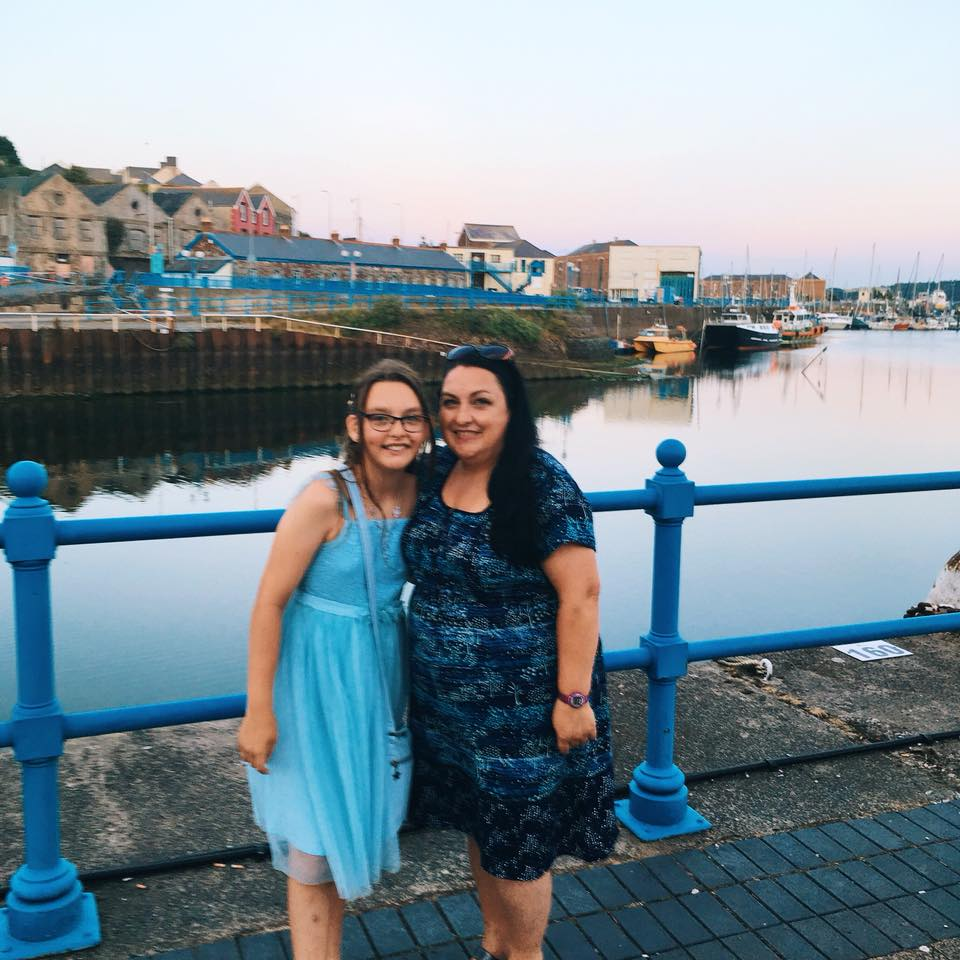 leavers' gala, Rebecca's Primary School Leavers' Gala and Moving On…