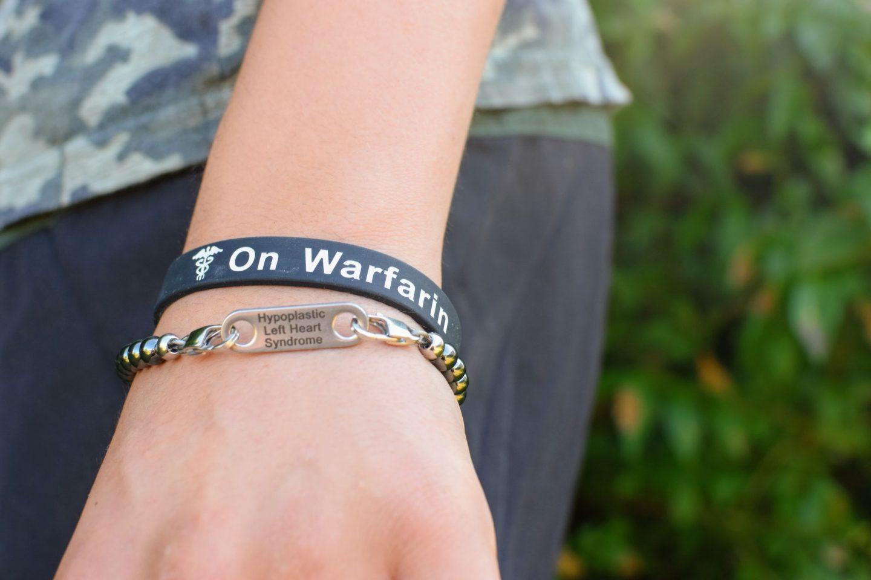 medical bracelet, Health:  Find a Medical Bracelet That You Love