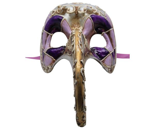 long nose masquerade mask