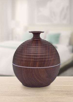 aromatherapy in the home woodendiffuser