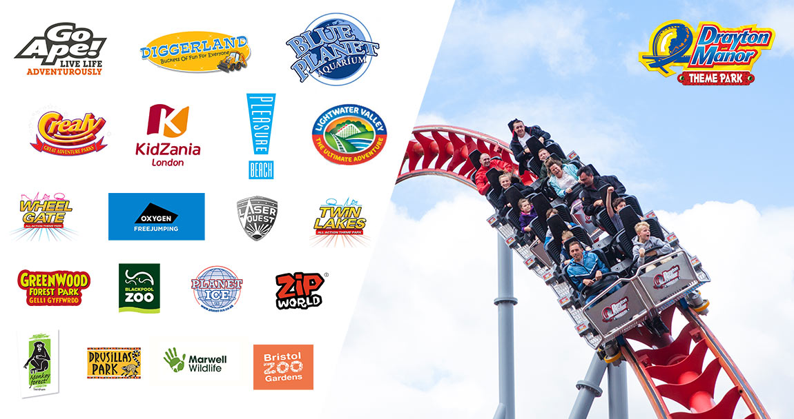 Save money on days out, Save Money on Days Out:  Win a 3 Month Kids Pass Membership