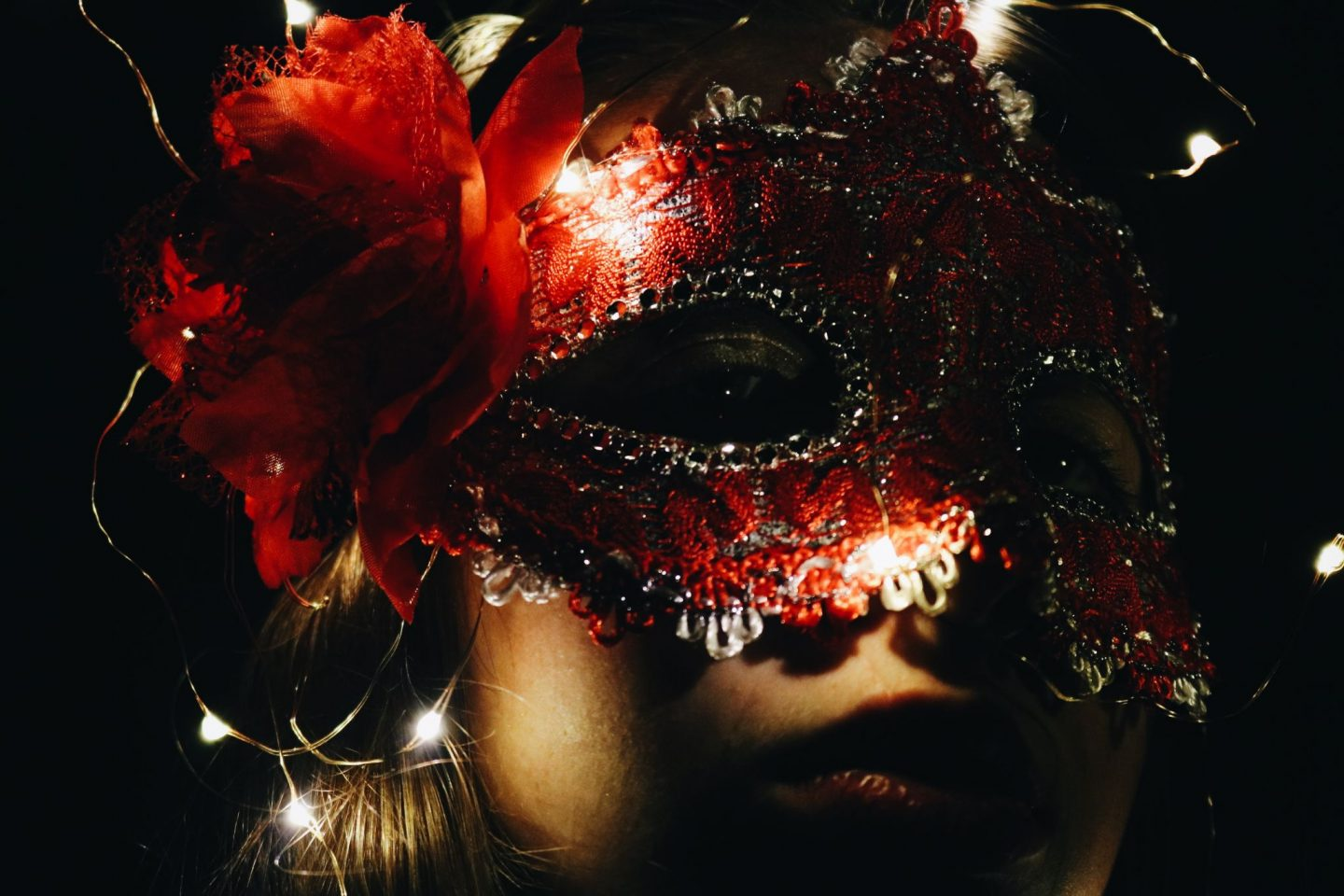 Masquerade Masks, Masquerade!   Masquerade Masks For All Occasions