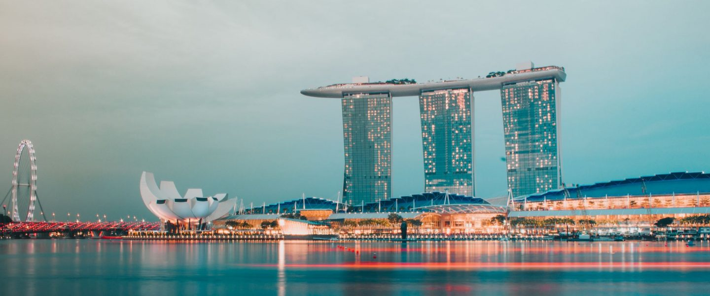 Singapore, Incredible Things You Didn't Know about Singapore