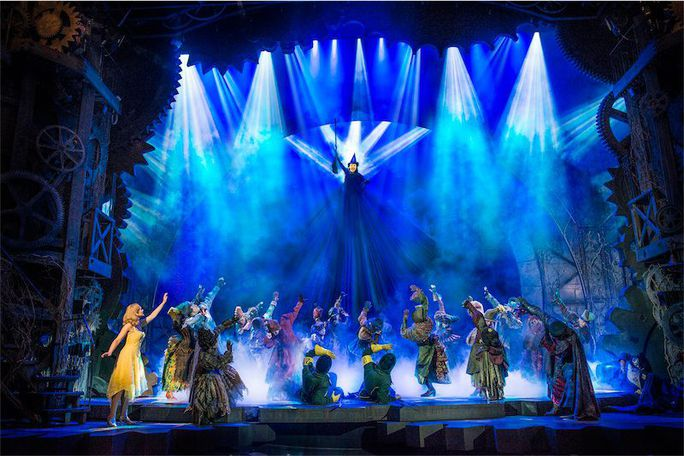 , Five West End Musicals to See before I'm 40