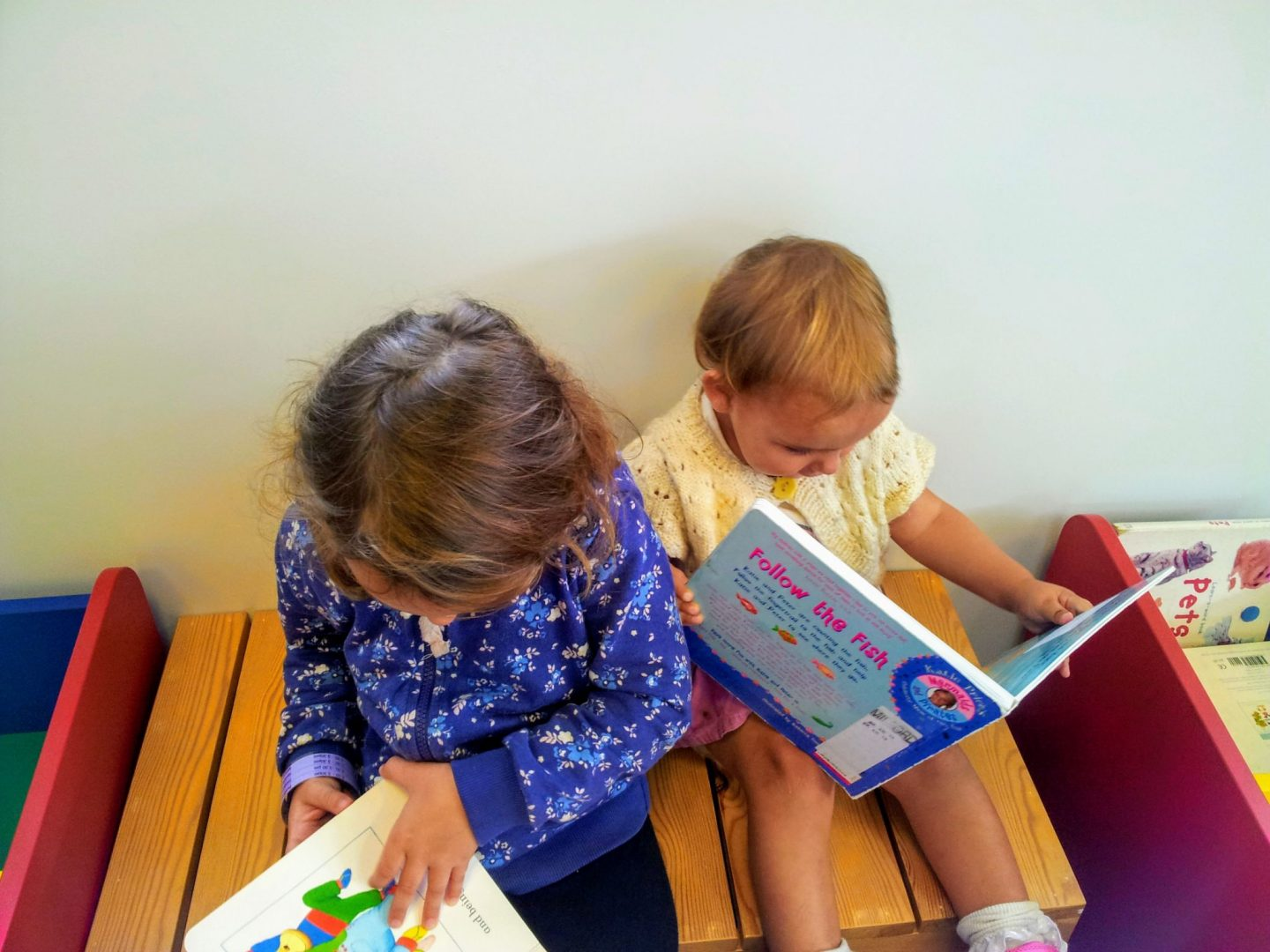 , 7 Easy Steps to Make Your Child Fall in Love with Reading