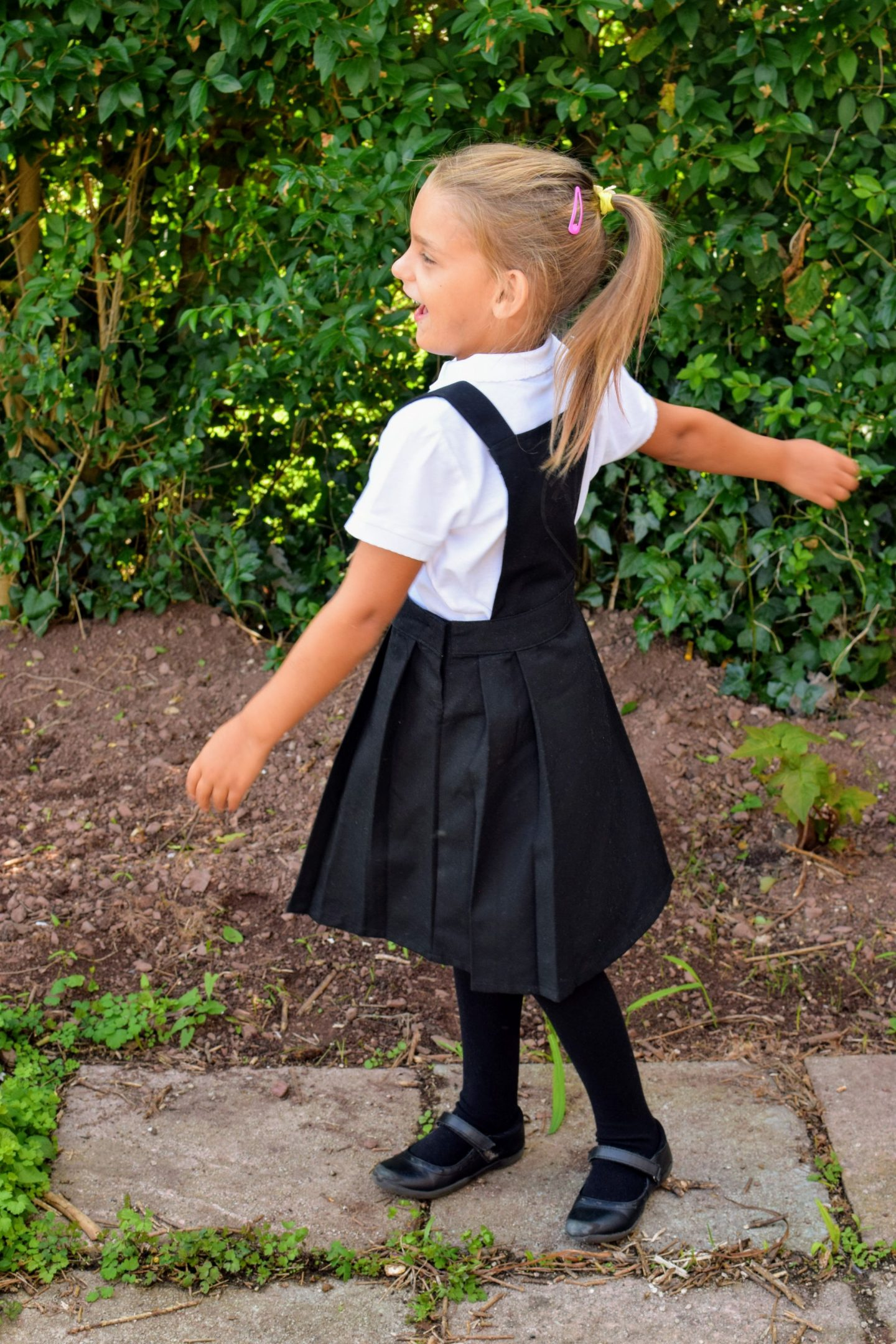 , Back to School with Debenhams