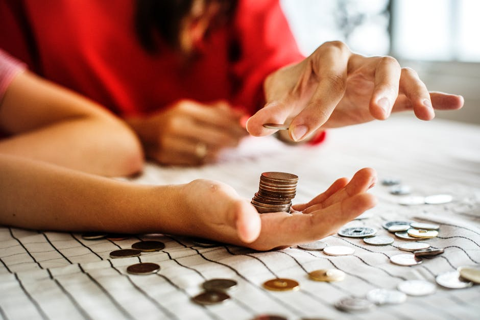 , Finance:   4 Ways To Start Investing With Little Money