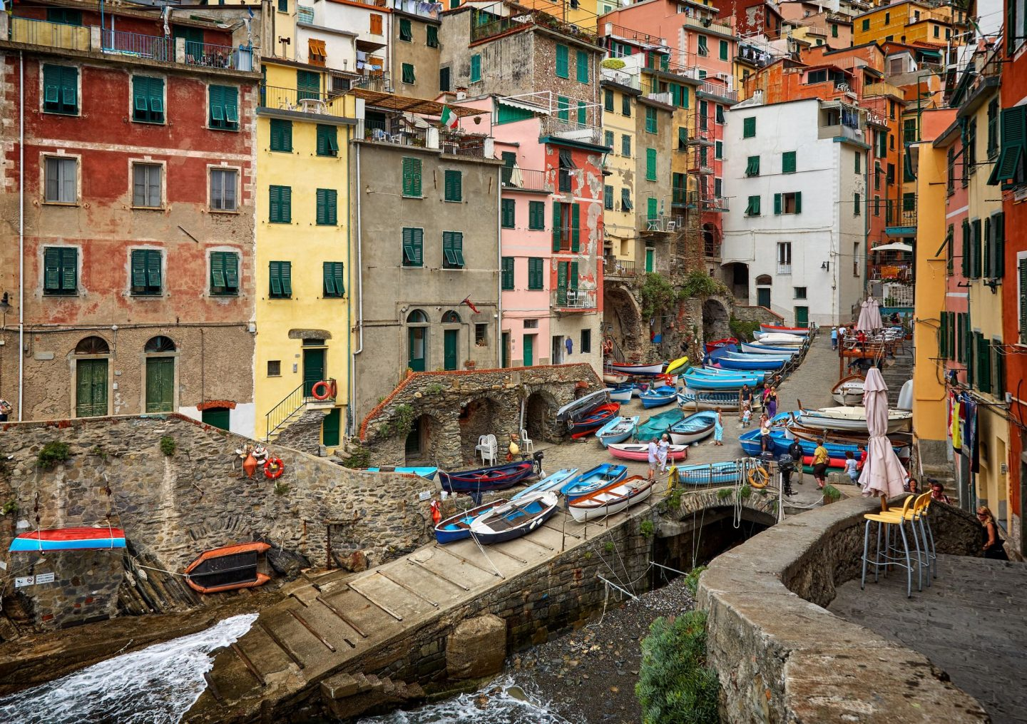 , Travel:  4 Family Friendly Italian Getaways