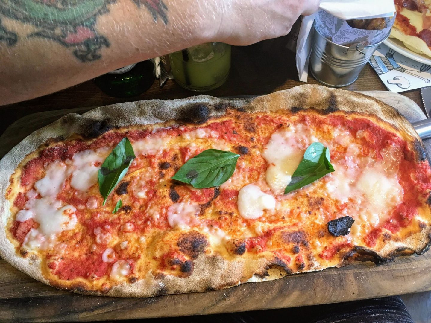 , Days Out:  Newark-on-Trent – Canal, Castle and Pizza!
