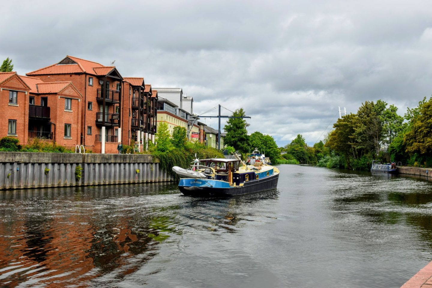 Days out: Newark-on-Trent