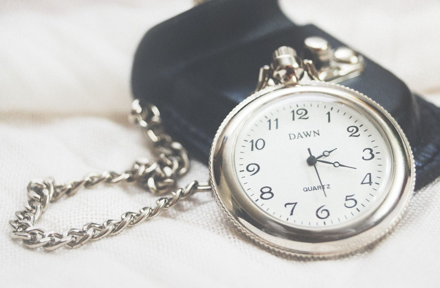 , Style:  Pocket Watches- Telling More Than Just the Time
