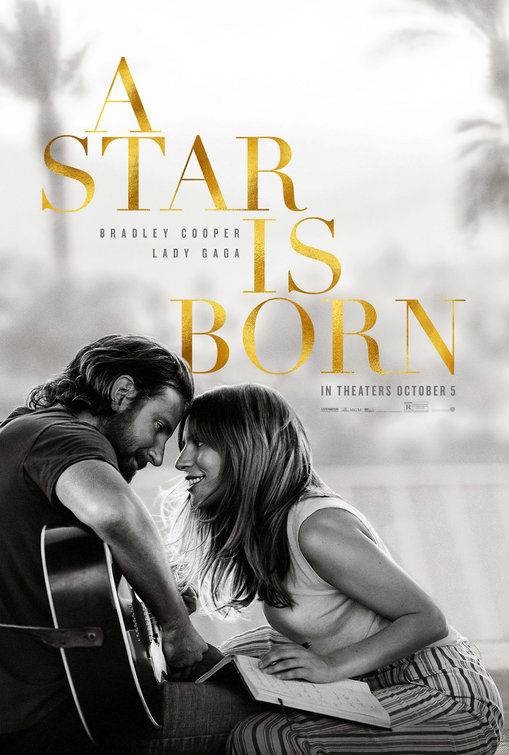 , Film:  A Star is Born- Creating the Sound