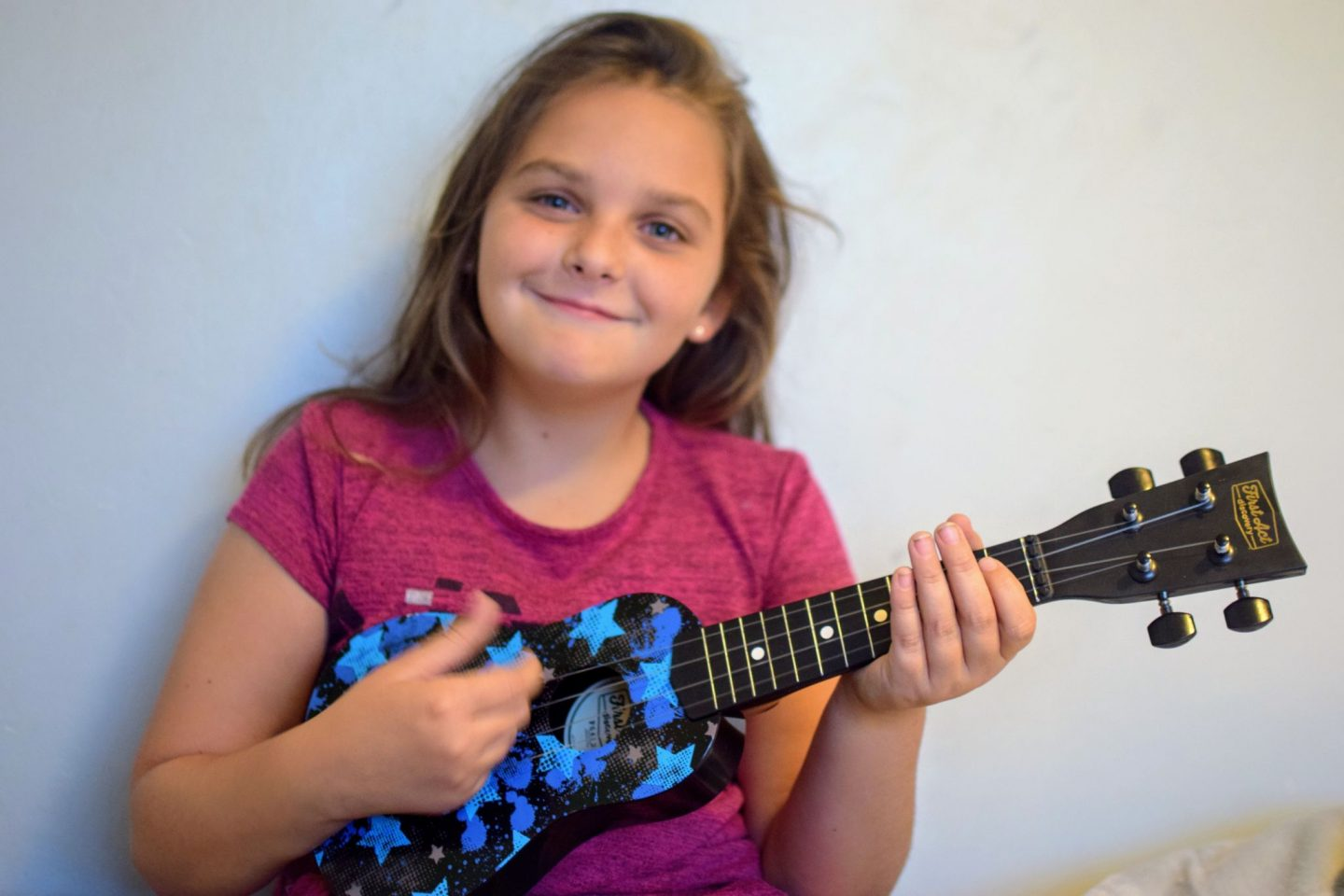 , First Act Discovery Ukulele Review and Giveaway