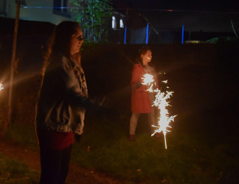 , Bonfire Night 2018