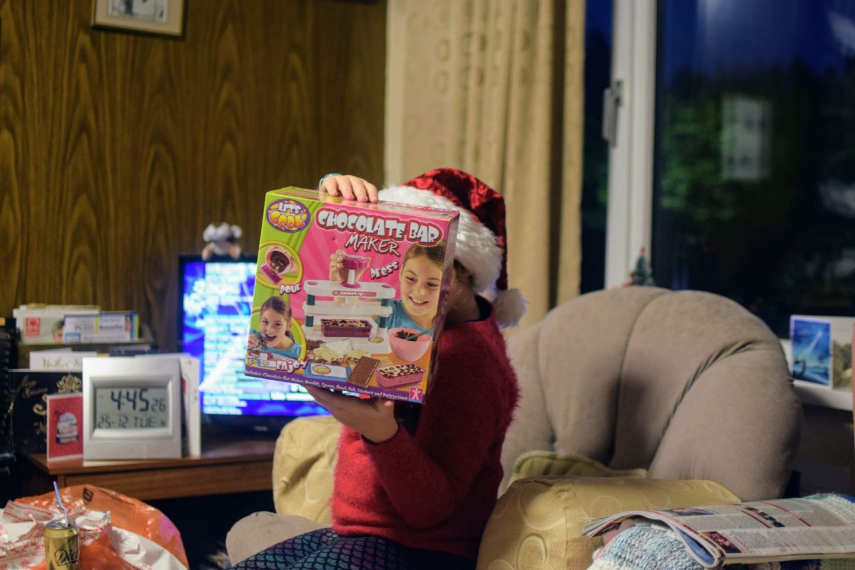 , Snapshots of Christmas 2018