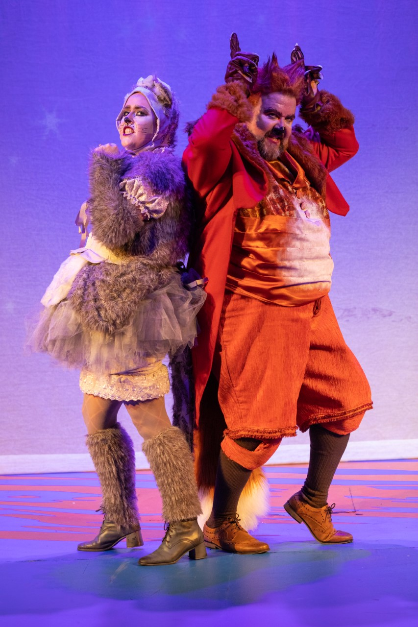 , Pinocchio, Torch Theatre Milford Haven #Review