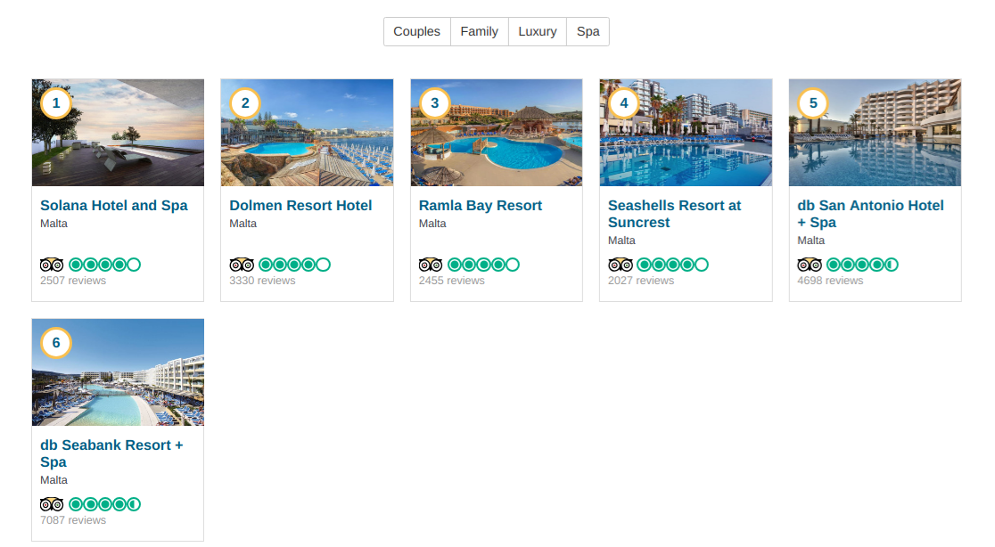 , Travel:  Find the Best All Inclusive Hotel for Your  Next Holiday