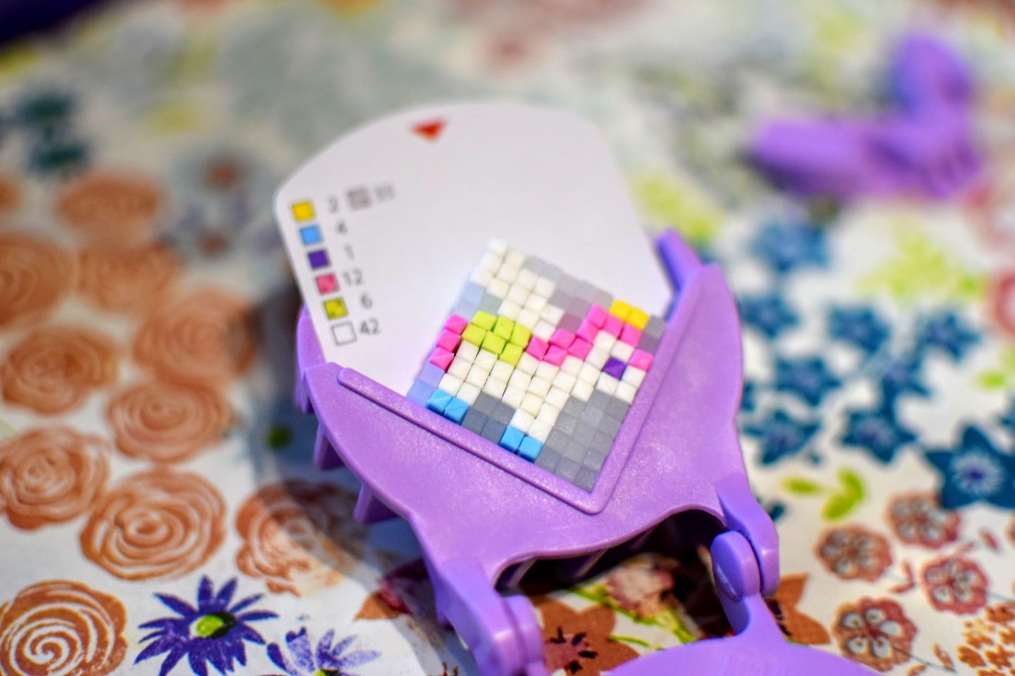 , Craft: Pretty Pixels Eraser Maker Tutorial and Review #Ad- Gifted