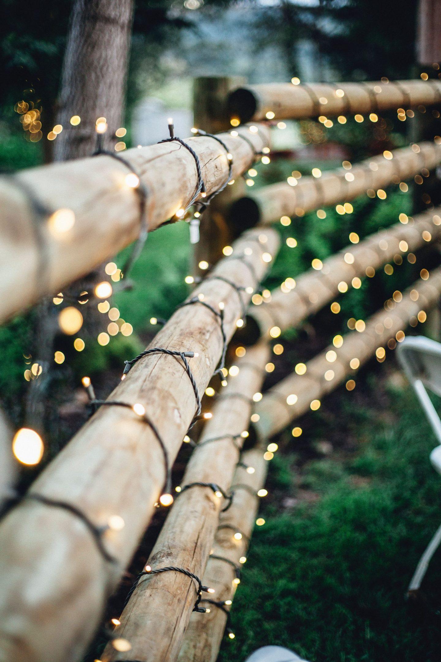 , Home:  Fencing Your Garden