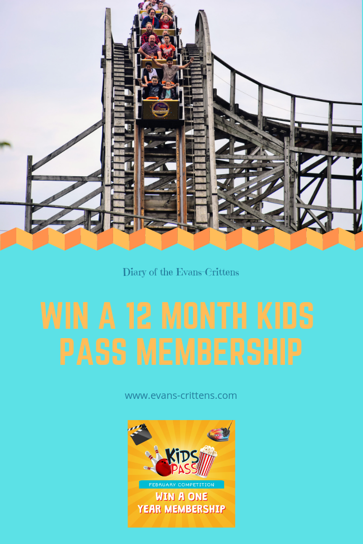 , Save Money This Half Term with Kids Pass #Ad – Affiliate #Giveaway