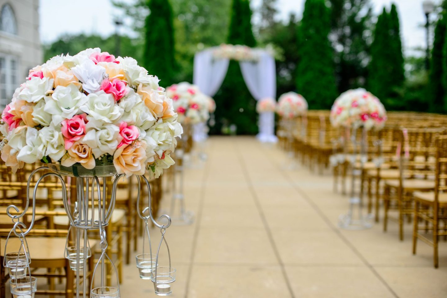 , How to Find the Perfect Wedding Venue
