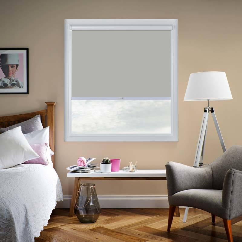 , Home:  A Guide to Different Types of Blinds