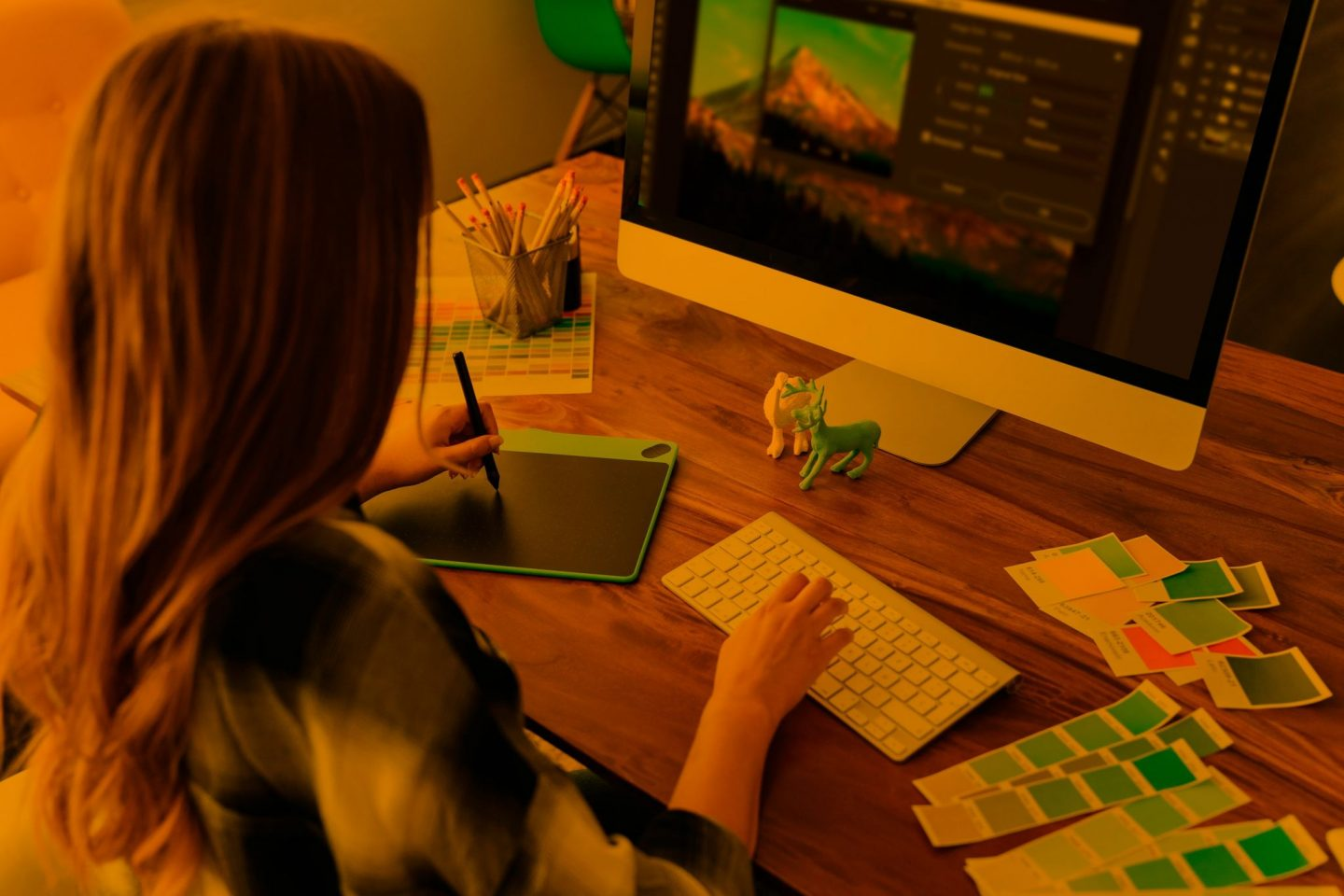, 3 Types of Visual Effects that are Perfect for Home Movies of Kids