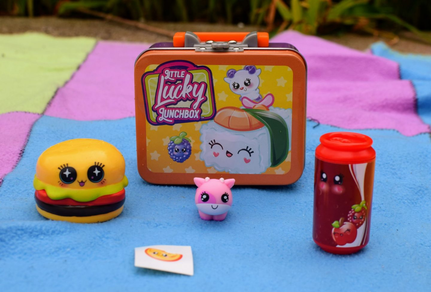 , Easter and Spring Giftguide: Cutetito, Little Lucky Lunchbox and My Little Pony Retro