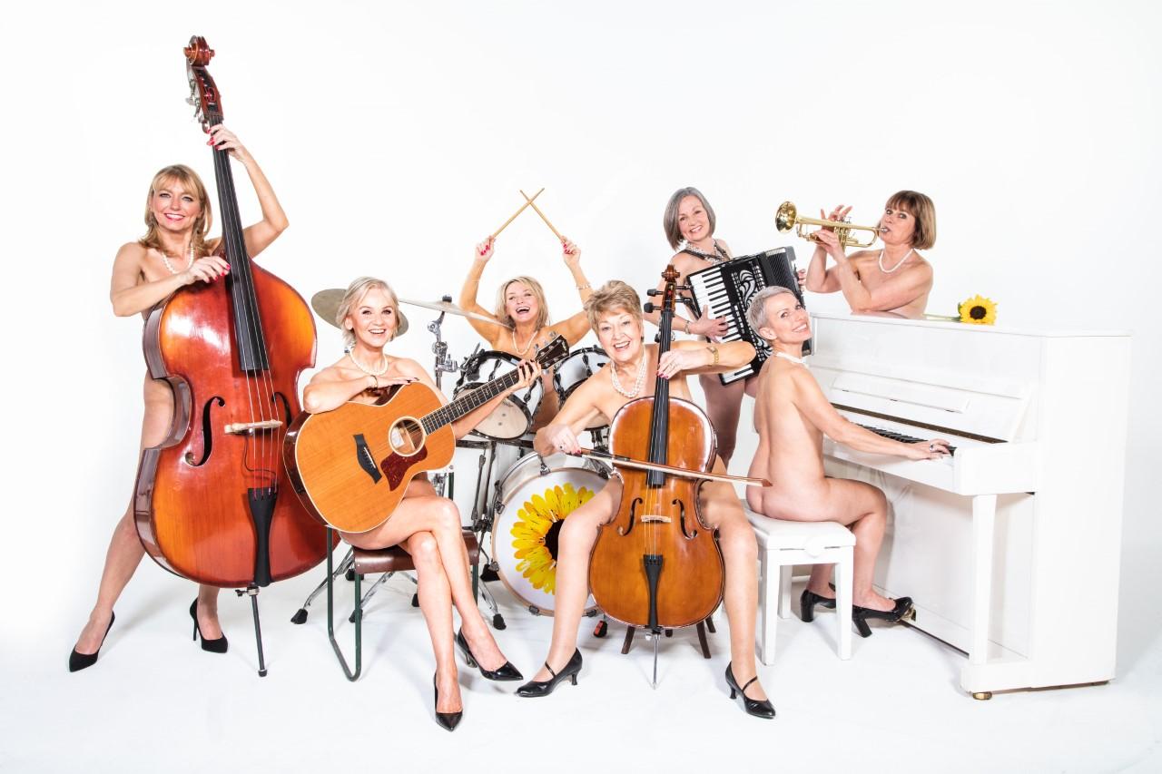 , Calendar Girls the Musical at Wales Millennium Centre #Review #Pressnight