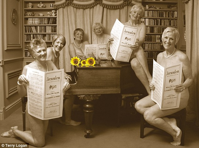 , Calendar Girls the Musical at Wales Millennium Centre #Review #Pressnight