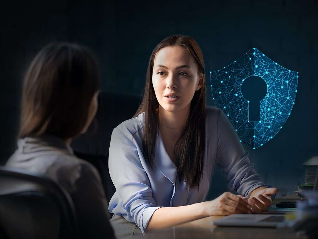 , Opportunity for women in Cyber Security