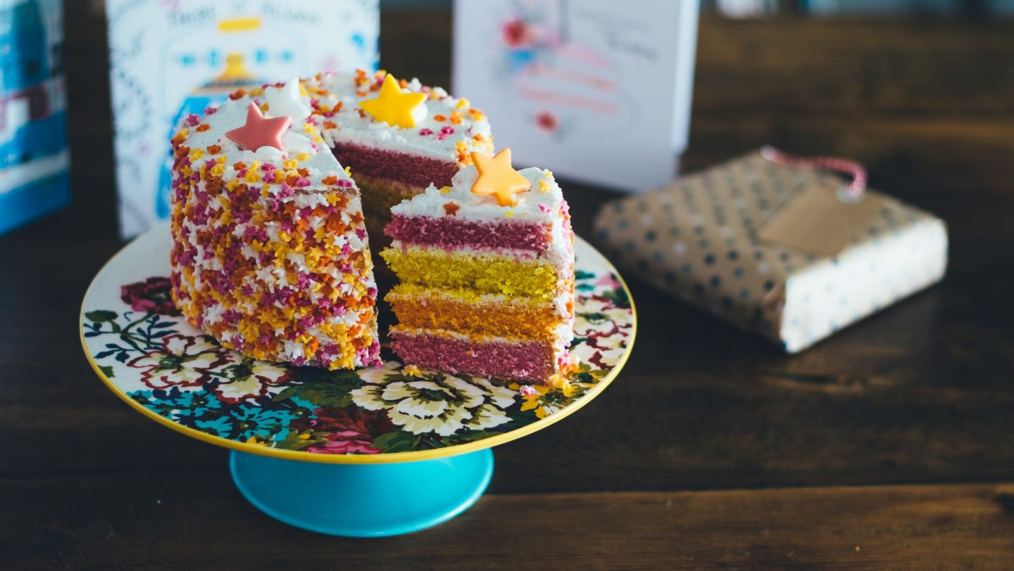 , The Cake-Baking Secrets Nobody Ever Tells You About