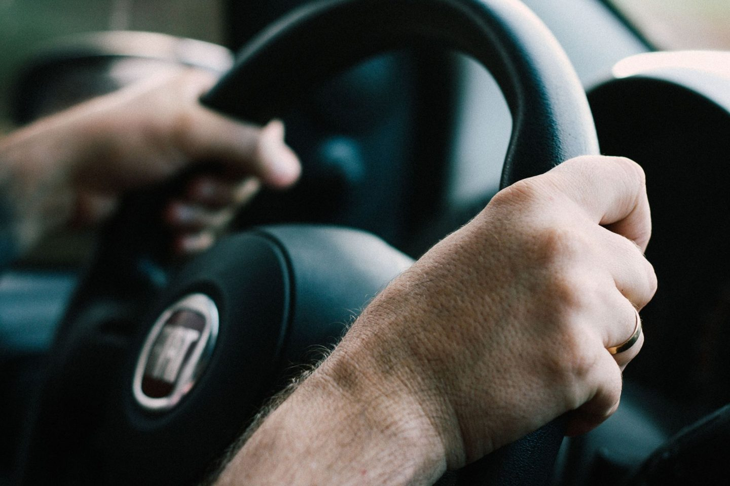 , Turning over the Car Keys: 9 Signs You're Too Old to Drive a Car