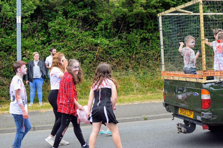, Snapshots of Neyland Carnival