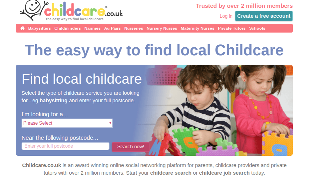 , How to Find  Childcare This Summer Holidays