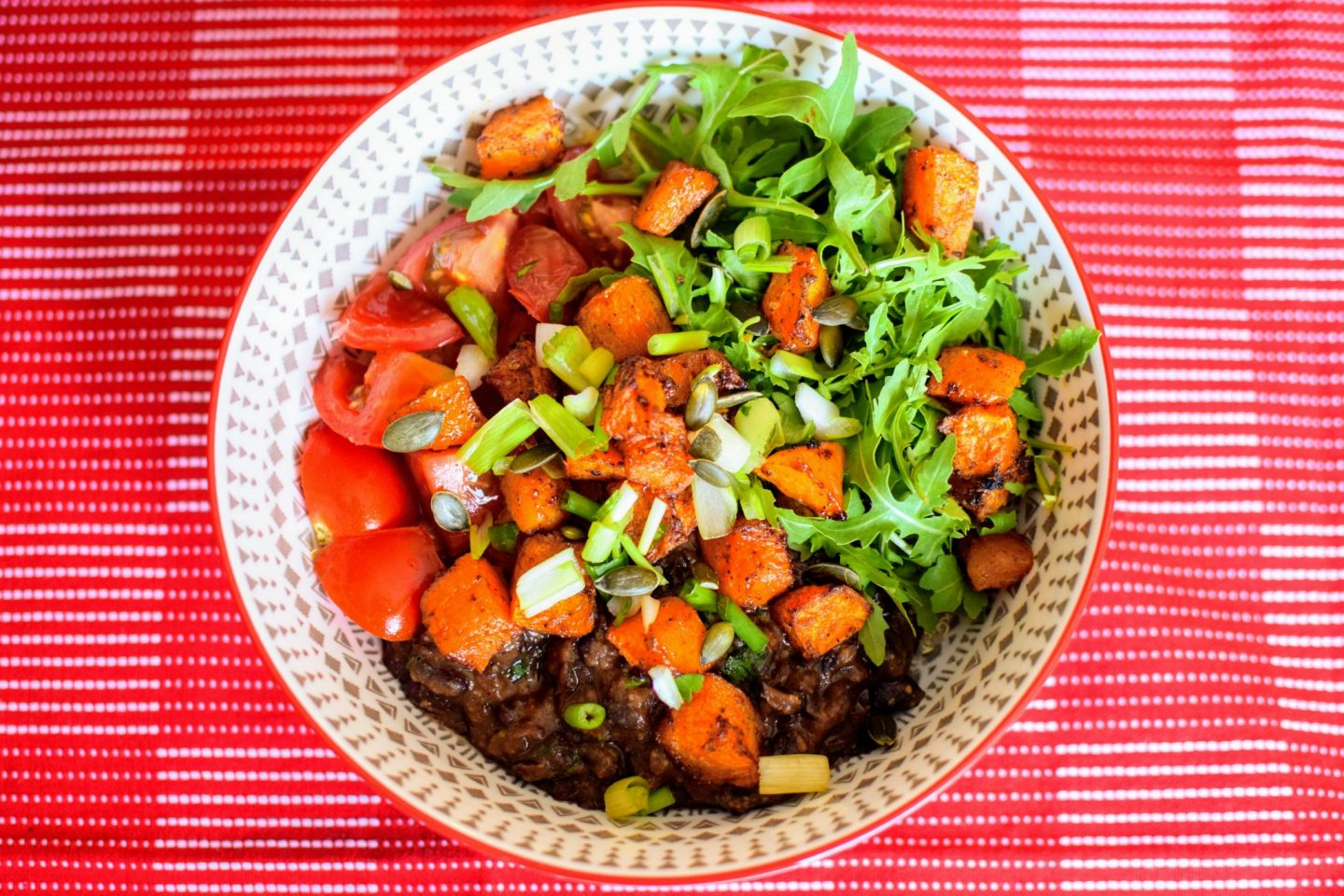 , Mexican Goodness Bowl Recipe with HelloFresh