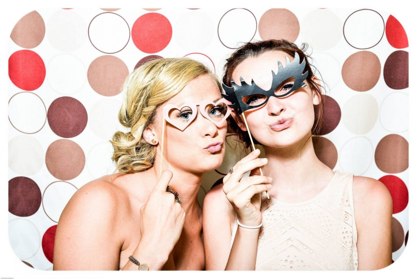 , 4 Reasons Your Next Company Party Needs A Photo Booth!