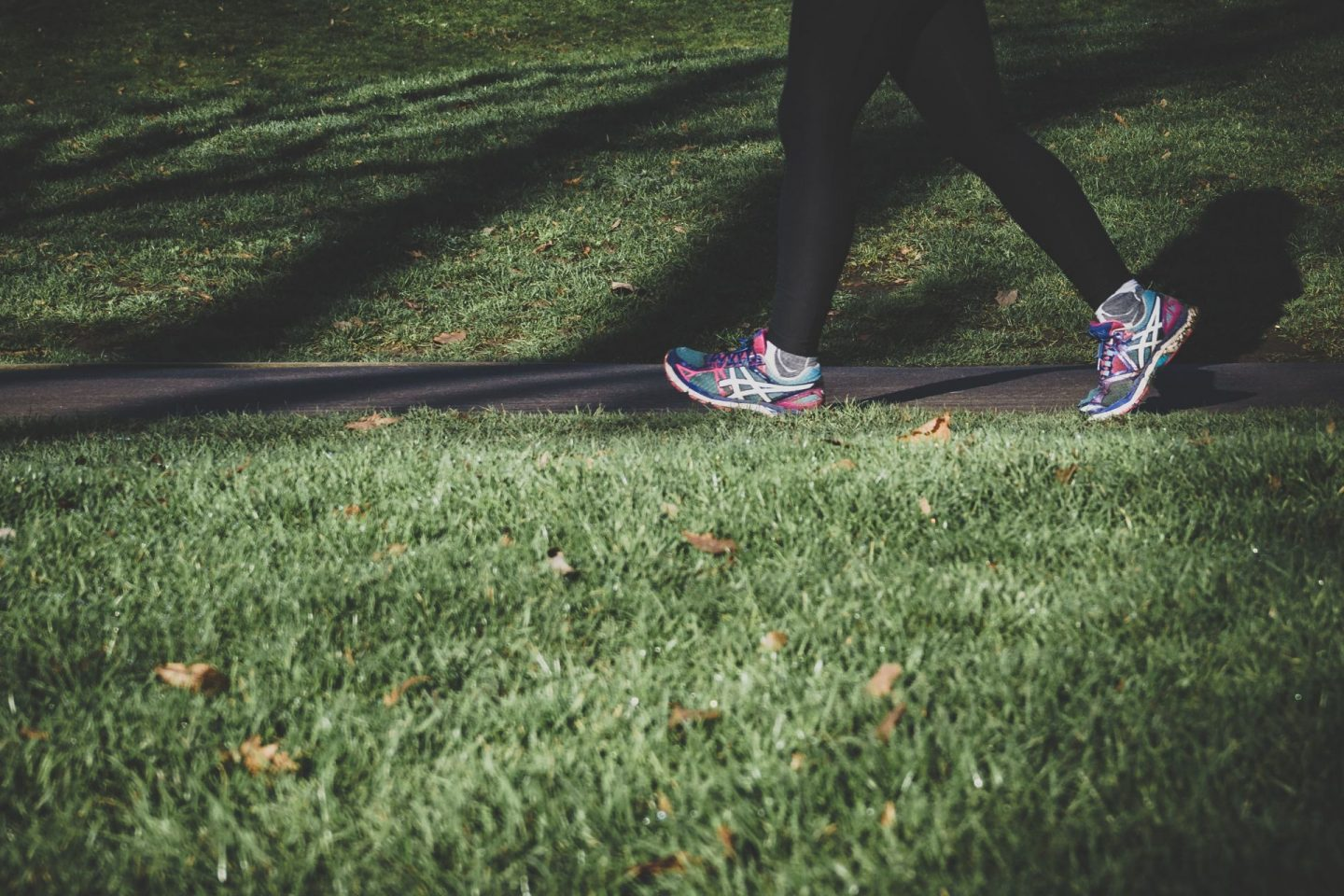 , Three Fun Ways to Motivate Yourself to Walk More