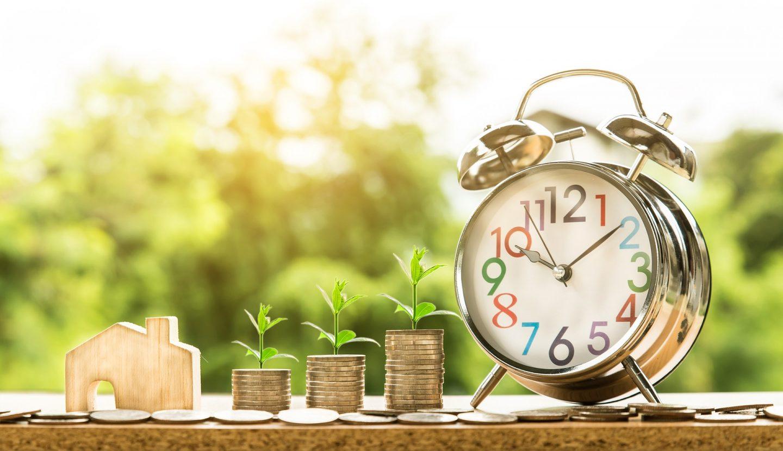 , Nine Ways To Save Money Around The Home