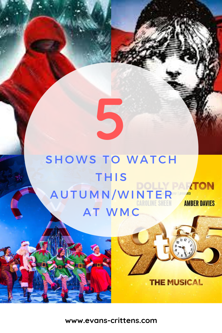 , Five Shows to Watch at WMC This Autumn/Winter