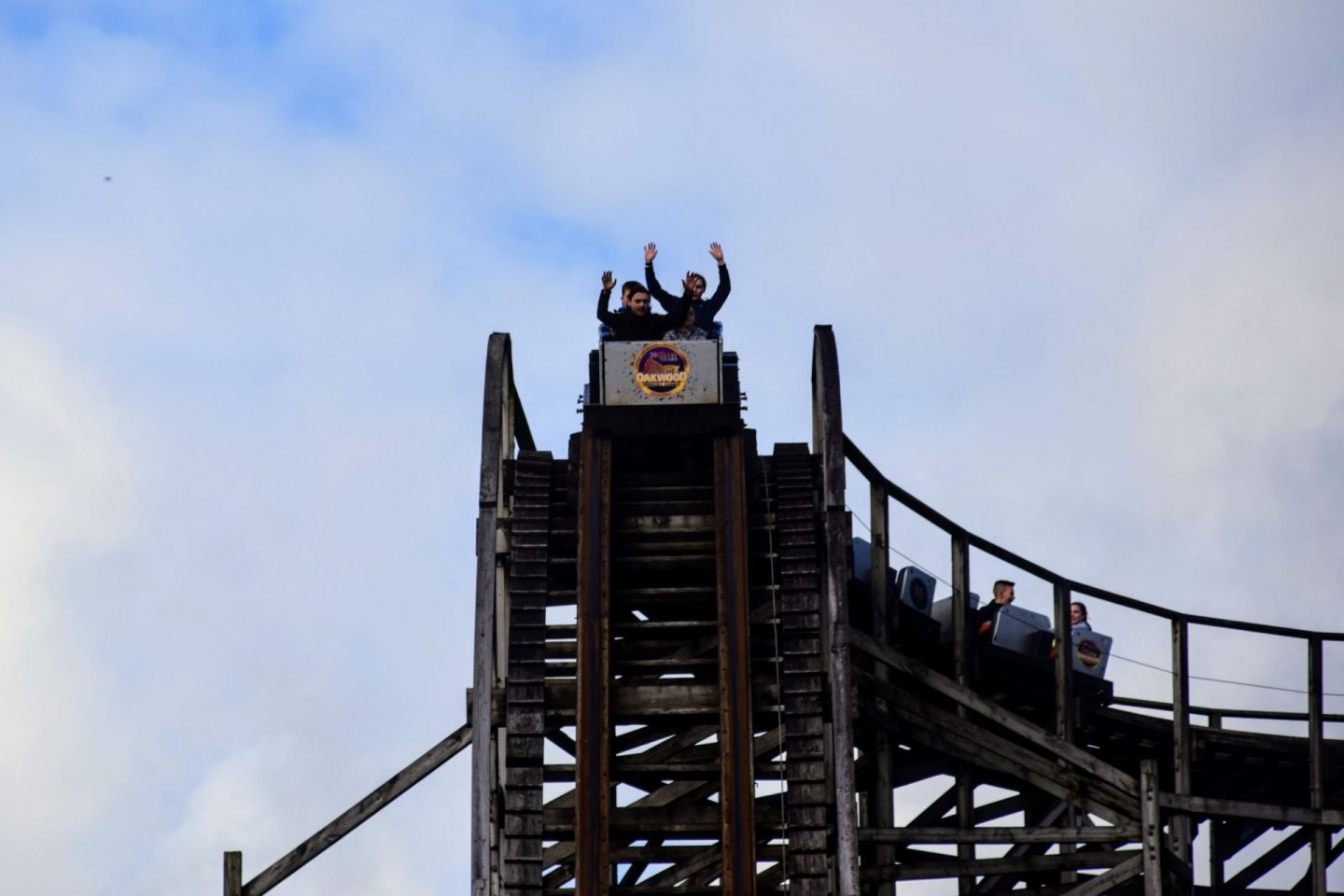 , Spooktacular Family Fun at Oakwood Theme Park #Ad-Gifted