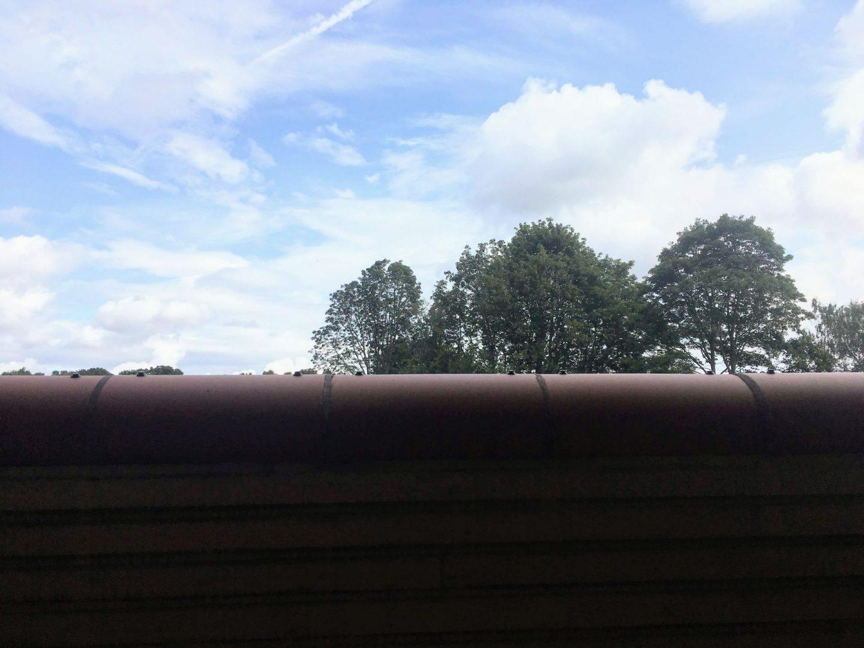 , Staying at YHA Sherwood Forest, Edwinstowe