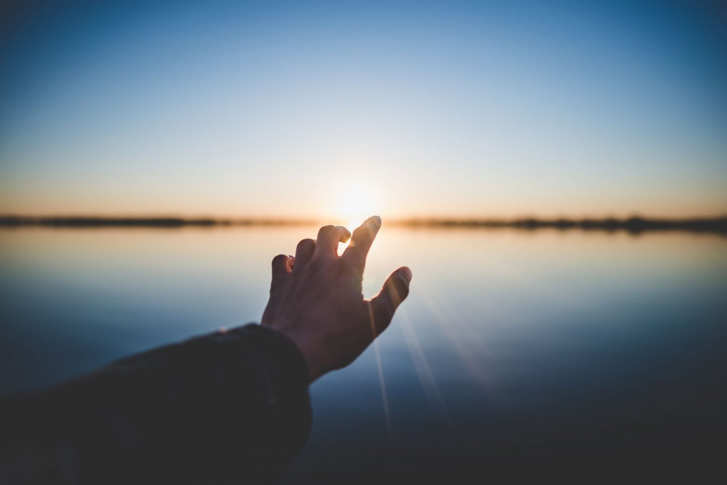 , Spiritual Balance: 5 Ways to Stay Connected to God