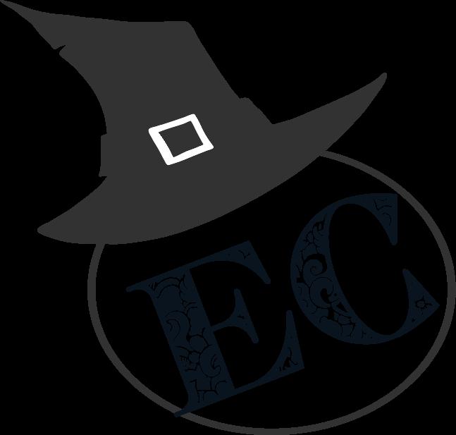 , 5 Halloween Monogram Maker Designs for Birthday Invitations