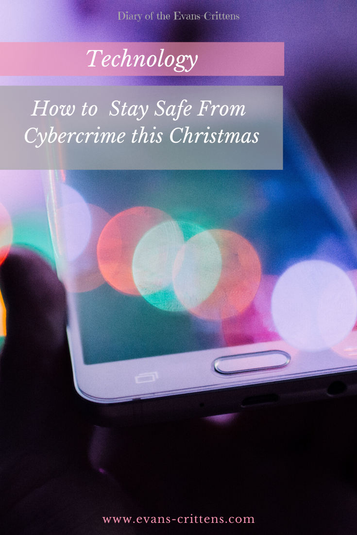 , AD | Stay Safe From Cybercrime this Christmas with McAfee