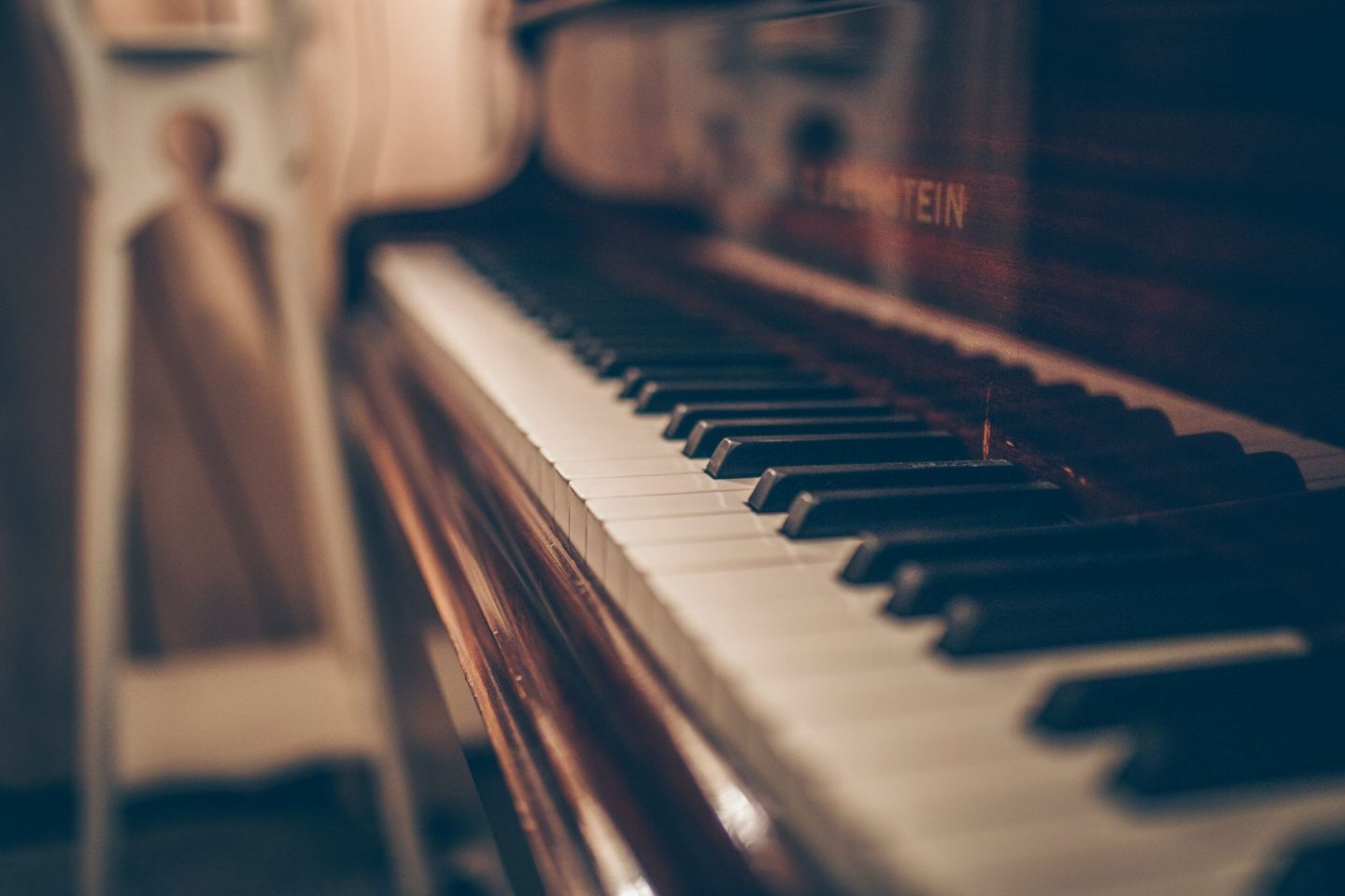 , Nurturing Your Passion: Can You Still Play the Piano with Hearing Loss?