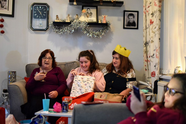 , Snapshots of Christmas 2019