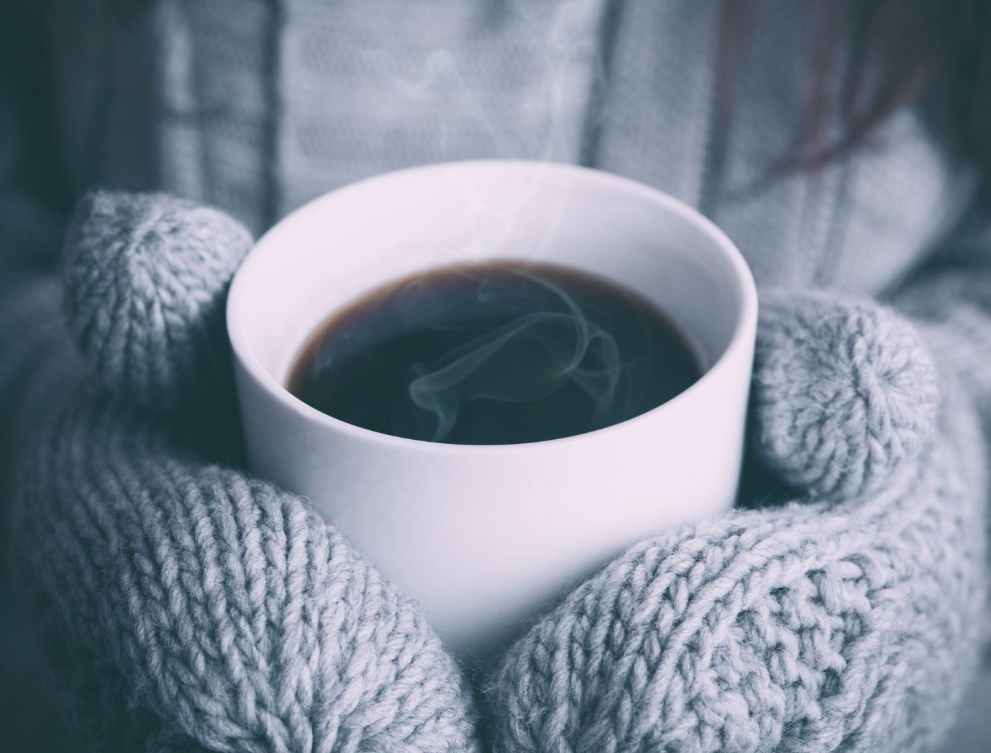 , Over Winter? Beat the Winter Blues With These 4 Productivity Tips