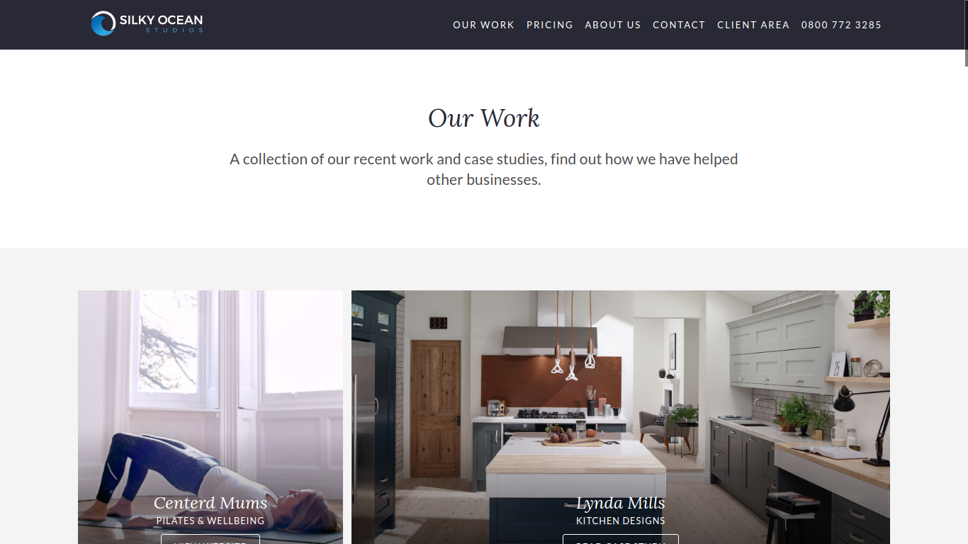 , Give Your Business a Boost with a New Website