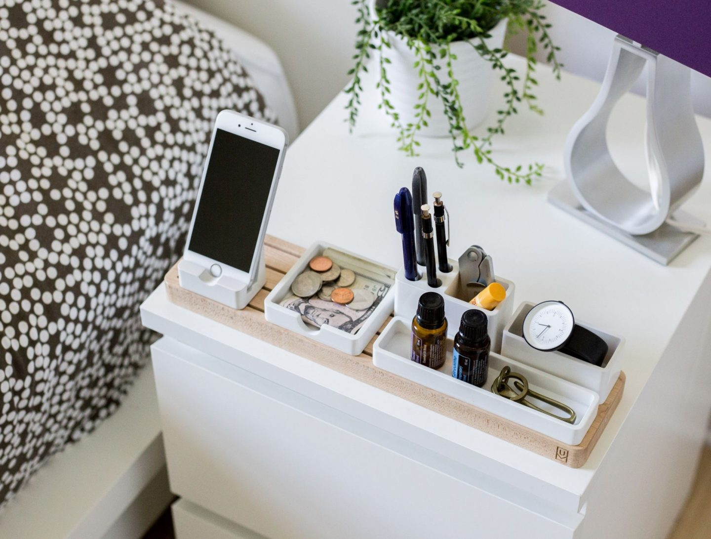 , Beyond The Basics: Boosting Your Bedroom Furniture